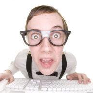 Ulrik Le Geek
