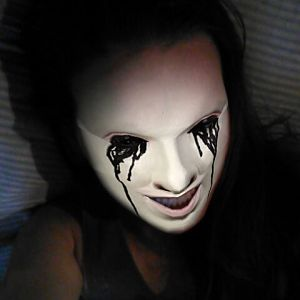 Scary Snapchat Filter